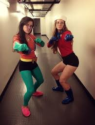 Cute Halloween Costume Ideas Adults 25 Friend Halloween Costumes Ideas Friend
