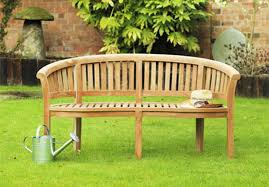garden benches buy garden seats online the good web guide