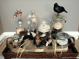 katherine s collection halloween pick your potion centerpiece made in a day