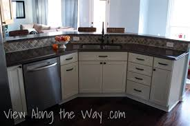 Flooring And Kitchen Cabinets For Less Lessons Learned From A Disappointing Kitchen Remodel