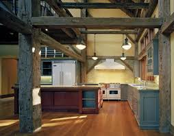 Restored Barns 12 Best Restored Old Barns Kitchens Images On Pinterest Barn