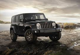 willys jeep lsx jeep 75th anniversary range launched in the united kingdom