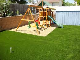 Landscape Ideas For Backyard by Exterior Creative Exterior Decoration Design In Backyard