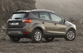 ford kuga u2013 pictures information and specs auto database com
