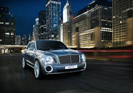 bentley exp 12 bentley exp 9 f 2012 cartype