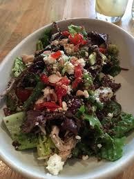 True Mediterranean Kitchen - mediterranean quinoa salad yelp