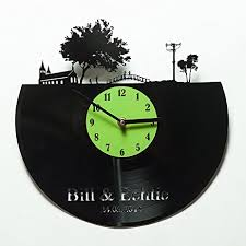 personalized picture clocks wedding gift personalized clock