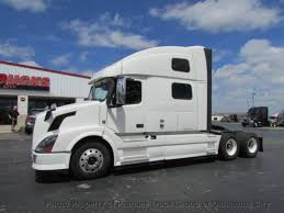 volvo 2013 truck volvo vnl64t780 in oklahoma for sale used trucks on buysellsearch