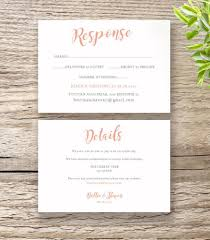 wedding invitations details card inspirational wedding invitation details wedding invitation design