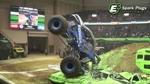 monster truck show lubbock tx tmb tv preview original series 5 2 toughest monster truck tour
