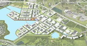 Kissimmee Florida Map by Neocity