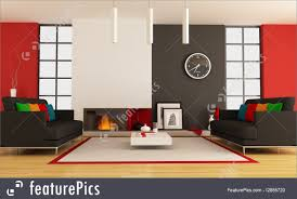 Contemporary Livingrooms Interior Architecture Contemporary Living Room With Fireplace