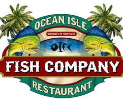 about ocean isle fish company waterfront seafood restaurant and