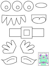 Preschool Halloween Craft Ideas - 13 best diy puppets images on pinterest paper bag puppets paper