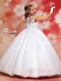 marys bridal marys bridal cupids f405 flower girl dress cap sleeves