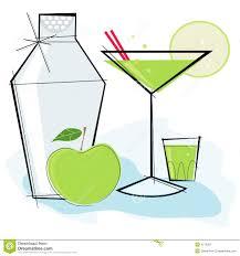 martini drink clip art apple style clip art 10