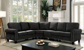 studded leather sectional sofa sofas small leather sofa nailhead trim sectional studded leather