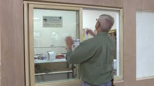 Marvin Integrity Patio Door by How To Remove The Marvin Ultimate Glider Sash Youtube