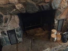 grate wall of fire smoke reduction hearth com forums home