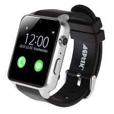 android smspush agptek bluetooth smart wrist waterproof resistant 4 0
