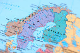 russia map border countries russia missiles to border eye on the arctic