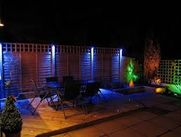 Garden Patio Lighting Best Outdoor Lights For Patio