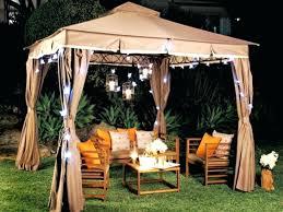 outdoor gazebo chandelier lighting outdoor canopy lighting chandeliers crystal new gazebo 8 planning