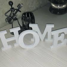 Home Decor Letters Of Alphabet Home Decor Letters Of Alphabet Sintowin