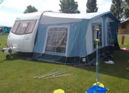 Buy Caravan Awning Pyramid Awning Used Caravan Accessories Buy And Sell In The Uk
