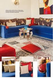 Salon Marocain Richbond by The