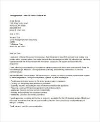 free human resource cover letter write a science lab