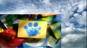 blues clues eps 4 what experiment does blue want to try video