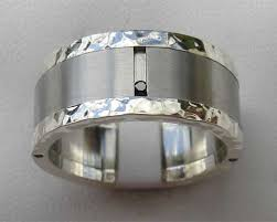 types of mens wedding bands men wedding rings with different type of metals menweddingbandsz