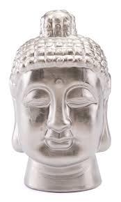 Decorative Buddha Head Decorative Objects