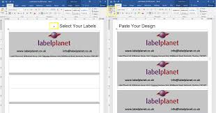designing a label template u2013 copy u0026 paste 102 label planet blog