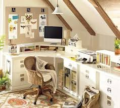 Space Saving Home Office Furniture 15 Modern Home Office Designs Enhanced With Space Saving Storage Ideas