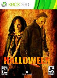 halloween the game by darkwazaman on deviantart