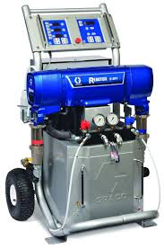 graco reactor e xp1 electric proportioner for coatings