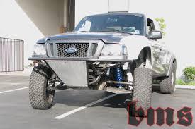 Ford Ranger Trophy Truck Kit - blitzkrieg motorsports ford 01 06 ranger edge explorer