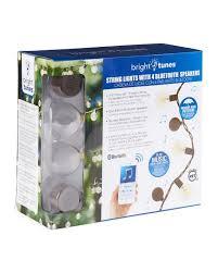 outdoor lights with bluetooth speakers indoor outdoor string lights with bluetooth speakers tech tech