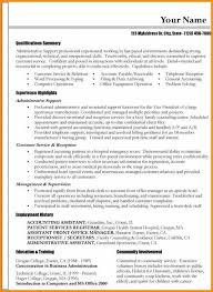 A Functional Resume 8 Functional Resume Sample Cote Divoire Tennis
