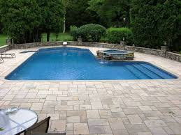 stylish inground pool kits as idea and tips people have to to