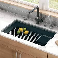 franke undermount kitchen sink peak large single bowl undermount kitchen sink made of granite