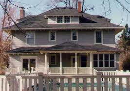 craftsman style porch craftsman style porch david m burrows architect rochester ny
