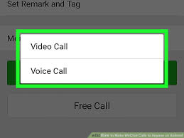 call android how to make wechat calls to anyone on android 5 steps