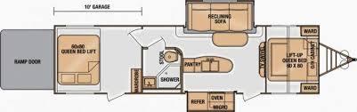 Floor Plan Finder 2014 Cruiser Rv Funfinder Xtra Xt 300 Travel Trailer Stewartville