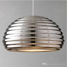 Flos Pendant Light Italy Flos Aluminium Wavy Stripes Pendant L Dining Room