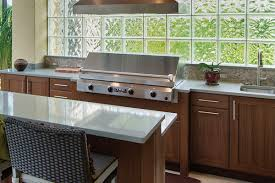 Summer Kitchen Designs Naturekast Outdoor Summer Kitchen Cabinet Gallery U2014 Kitchen U0026 Bath