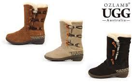 ugg boots australia groupon ozlamb toggle ugg boots groupon goods