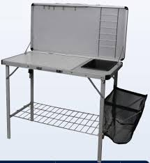 Kitchen Folding Tables by Camping Kitchen Aralsa Com